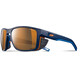 Julbo Shield Cameleon Glasses orange/blue